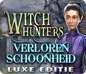 Functie screenshot spel Witch Hunters: Verloren Schoonheid Luxe Editie