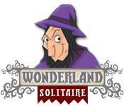 Functie screenshot spel Wonderland Solitaire