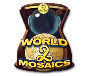 Functie screenshot spel World Mosaics 2