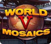 Functie screenshot spel World Mosaics 5
