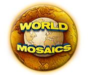Functie screenshot spel World Mosaics