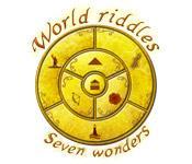 Functie screenshot spel World Riddles: Seven Wonders