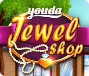 Functie screenshot spel Youda Jewel Shop
