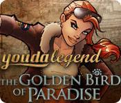 Functie screenshot spel Youda Legend: The Golden Bird of Paradise