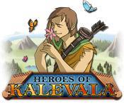 Heroes of Kalevala game play