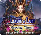 Feature screenshot game League of Light: Growing Threat Collector's Edition