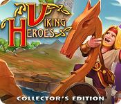 Har skärmdump spel Viking Heroes Collector's Edition