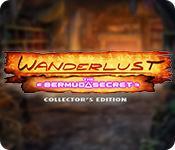 Har skärmdump spel Wanderlust: The Bermuda Secret Collector's Edition